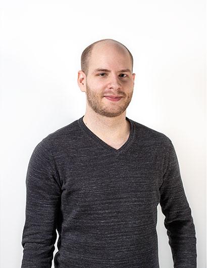 Mitarbeiterfoto von Andreas